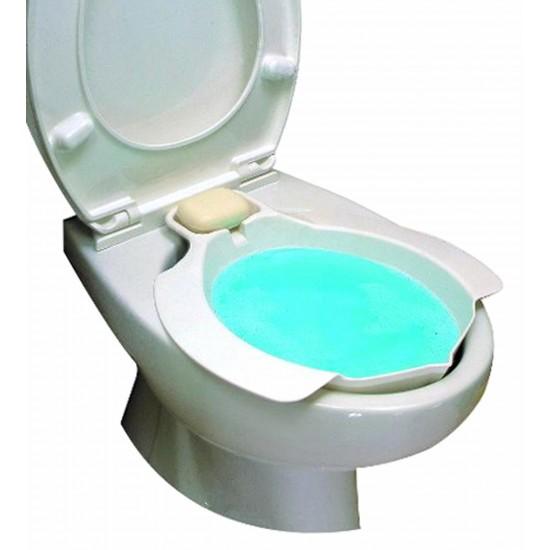 Bidet adaptable al WC