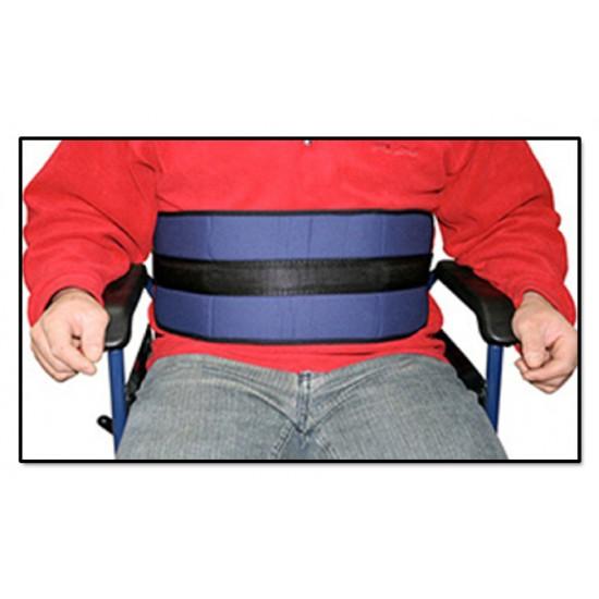 Cinturón tronco para silla