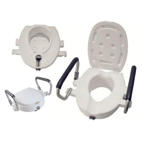 Elevador de WC con...