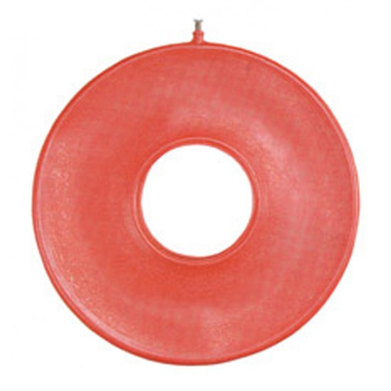 Rosco de goma inflable