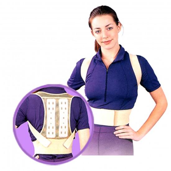 Espaldera reforzada corselete